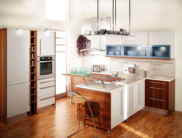 white kitchen remodel Kitchen Remodel Ideas: Five Things to Keep in Mind