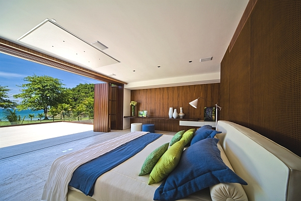 Amazing Bedroom Views & Decoration