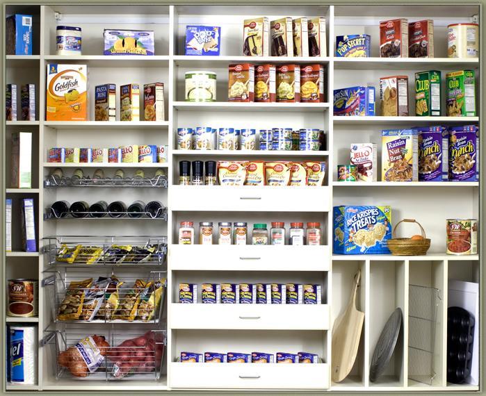 An-Organized-Pantry
