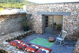 Sustainable Artist's Retreat Under The Spanish Sun