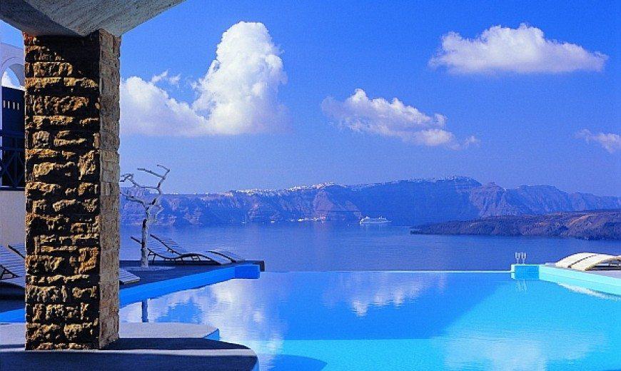 Astarte Suites: Honeymoon Destination in Santorini, Greece