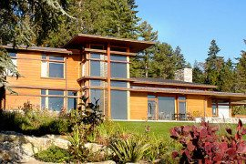 Bainbridge Island Residence Reveals a New Face of Luxury