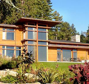 Bainbridge Island Residence 1
