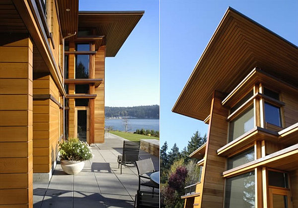 Bainbridge Island Residence 2 Bainbridge Island Residence Reveals a New Face of Luxury