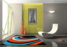 25 Modern Rug Finds to Enhance Your Space