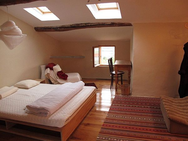 View in gallery. 32 Attic Bedroom Design Ideas