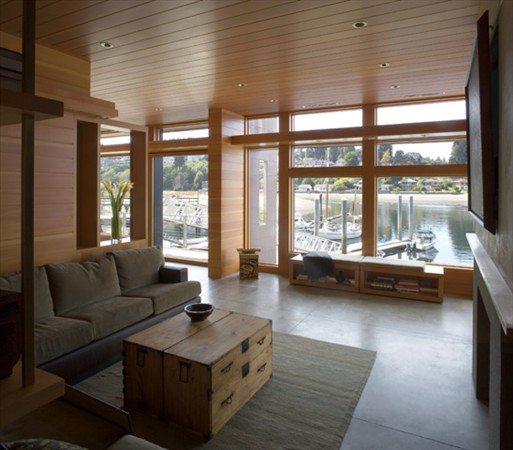 design : wohnzimmer design holz ~ inspirierende bilder von ...