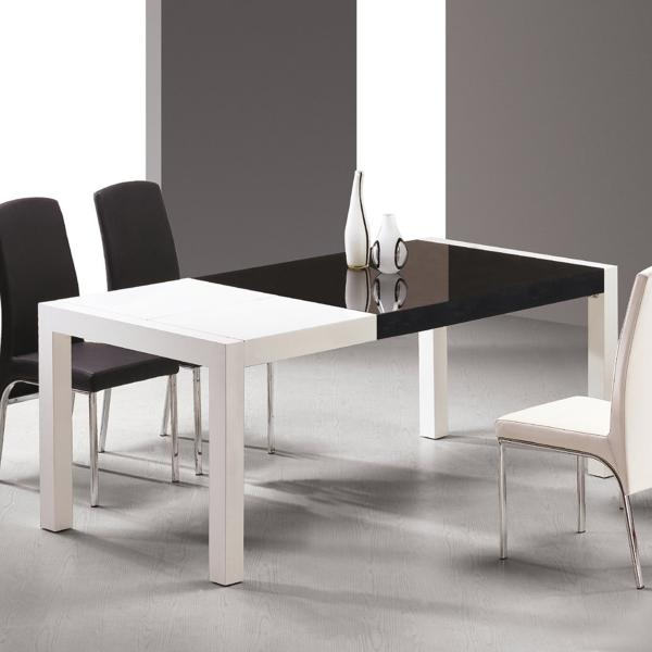 Lacquer Dining Tables