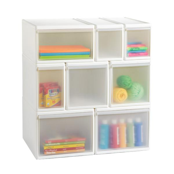Container Store Modular Drawers