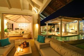 Contemporary Thailand Villa Offers a Refined Experience