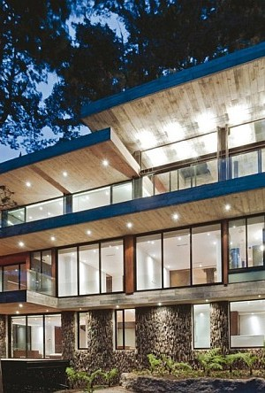 Corallo House by Paz Arquitectura - contemporary exterior