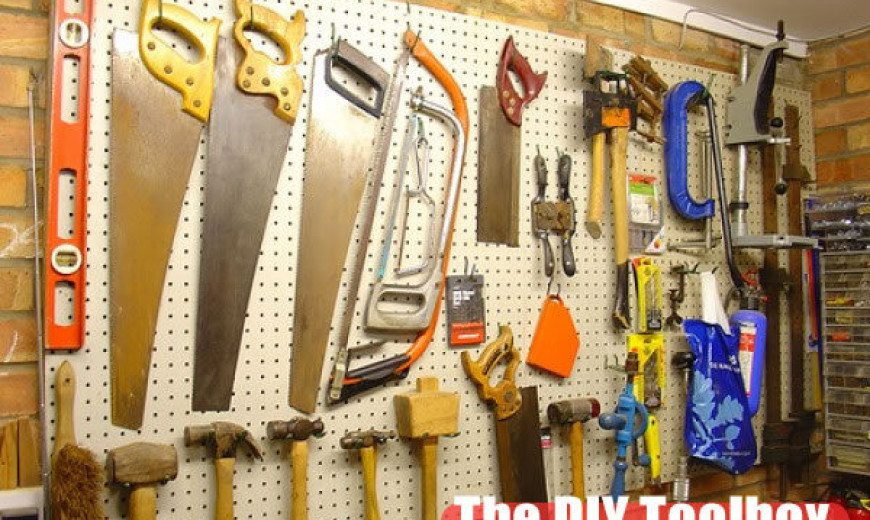 The DIY Toolbox: Must Have Tools for Your Projects