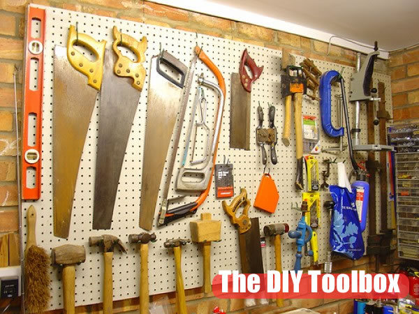 DIY Tools The DIY Toolbox: Must Have Tools for Your Projects