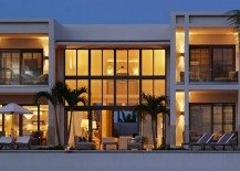 West Indian Viceroy Villas in Antigua Spell Luxury