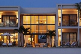 West Indian Viceroy Villas in Antigua Spell Luxury