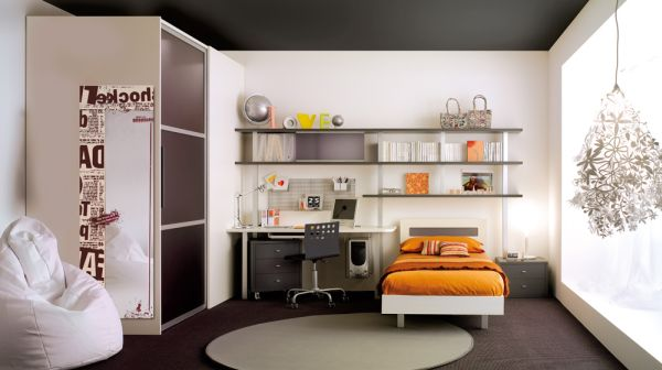 Decorate-Your-Kids-Rooms-ultra-modern-theme