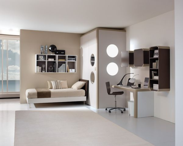 Decorate-Your-Kids-Rooms-with-an-elegant-theme