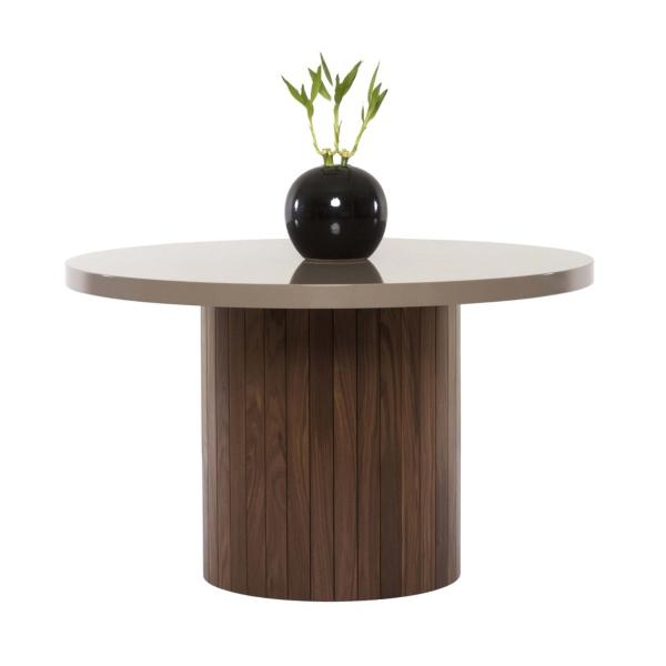 Dering Hall Plank Table