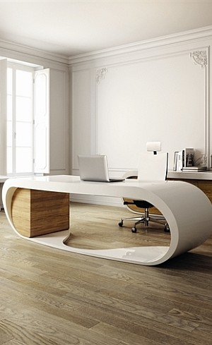 Goggle Office Desks 1
