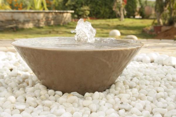 Ground Fountain