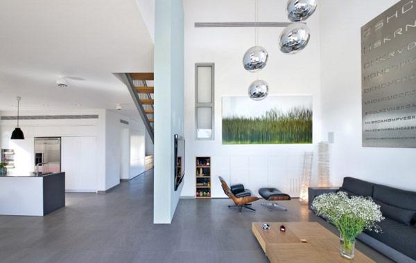 wohnzimmer modern dekorieren | badezimmer & wohnzimmer
