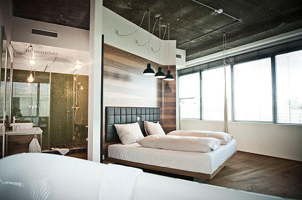 Hotel Daniel Vienna, Decoist 5
