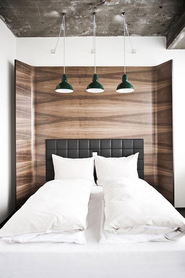 Hotel Daniel Vienna, Decoist 6