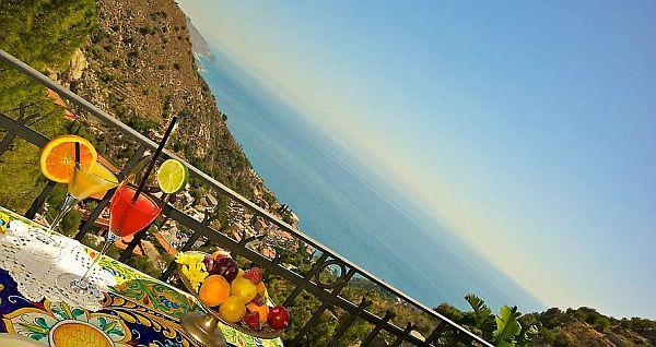 Hotel Villa Ducale room view Sicily
