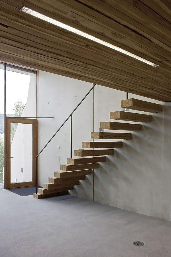 Innsbruck Atelier – Office Under the Garden 7