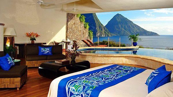 Jade Mountain, St. Lucia 5