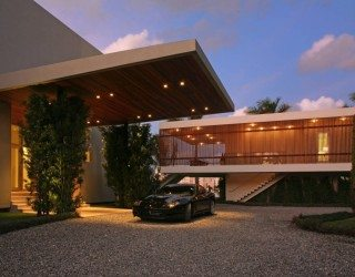 La Gorce Residence in Miami: A Treat in All Respects