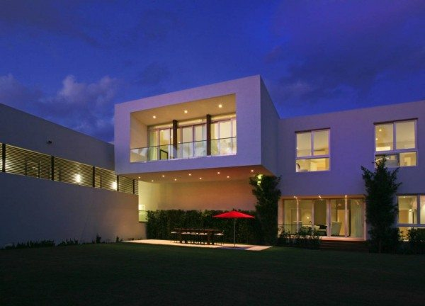 La Gorce Residence in Miami 2 600x432 La Gorce Residence in Miami: A Treat in All Respects