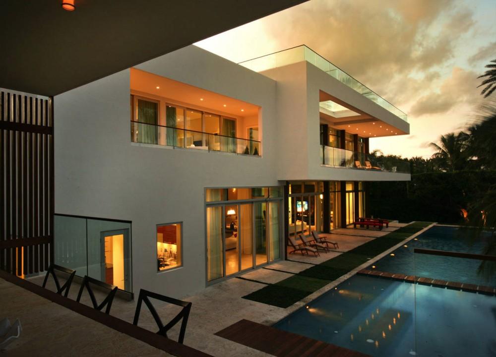La Gorce Residence in Miami 3
