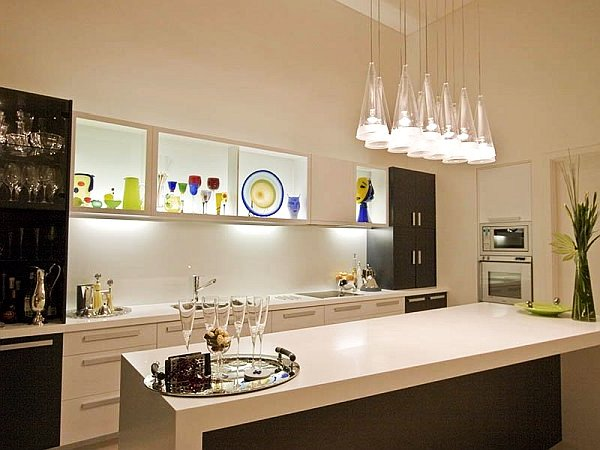 Lighting Ideas for Kitchen 15 Lighting Ideas for the Perfect Kitchen