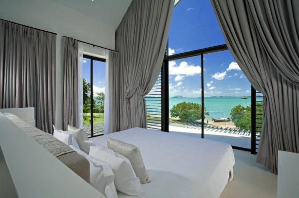 stunning beach residence in phuket  thailand