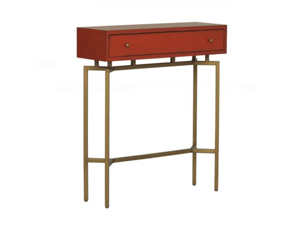 Ming Red Lacquer Chest