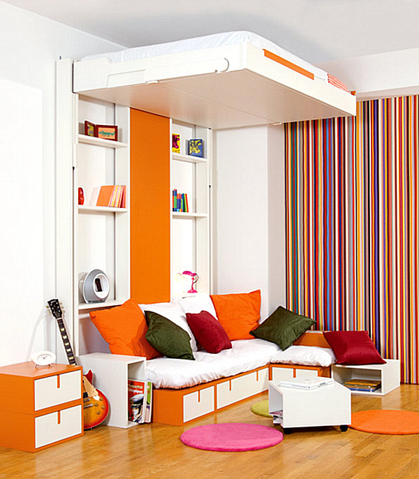 Genial Compact Furniture