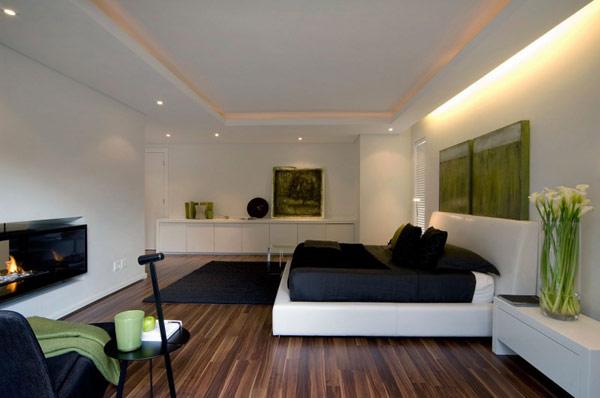 Moss-Oaklands-Residence-ultra-modern-bedroom