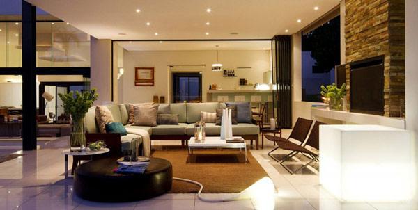 Wohnzimmer Modern : Villa Wohnzimmer Modern ~ Inspirierende Bilder,  Wohnzimmer Design