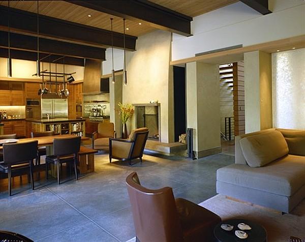Northwest-Family-Retreat-open-space-living-room