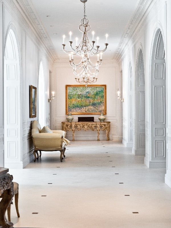 An Elegant And Sustainable Florida Home With Fantastic Views: Luxury Palm Beach Mansion Selling For An Extravagant $38M