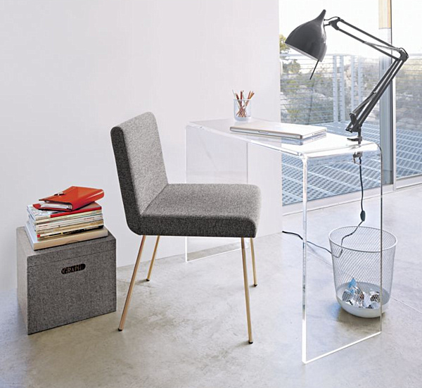 acrylic tables acrylic office furniture