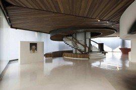 Polyforum Siqueiros Galleries Get a New Visage