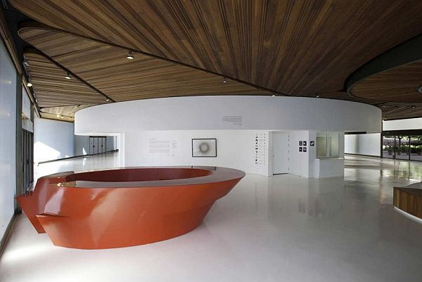 Polyforum Siqueiros Galleries 8