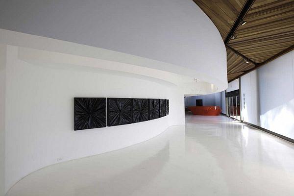 Polyforum Siqueiros Galleries 9