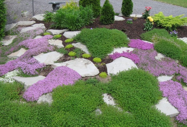 flower garden landscaping pictures. view in gallery flower garden landscaping pictures