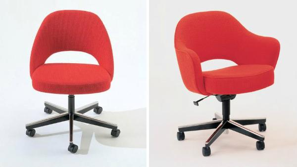 Saarinen Chairs from Design Within Reach