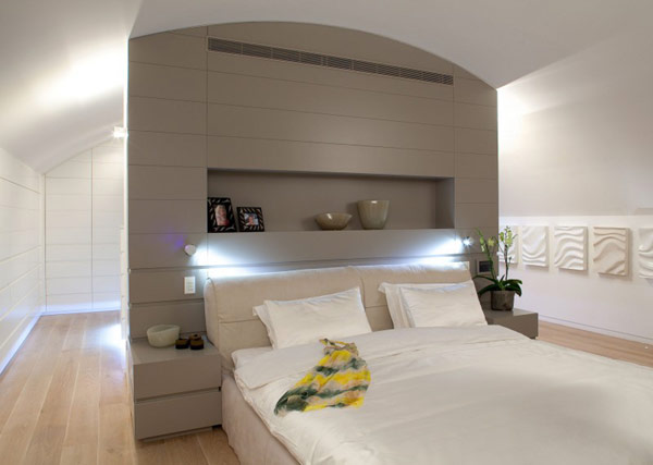 Sea Shell Residence interior by Lanciano Design (19)