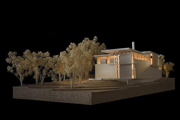 Semiahmoo Horizon Lantern House