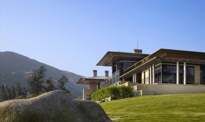 Shek-O Residence Brings Hong Kong on Designers' Map